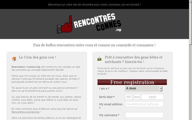 what is site de rencontre)